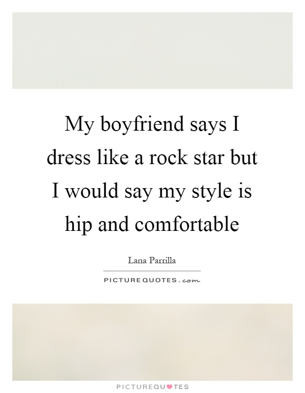 In my dress boyfriend a My [23/M]