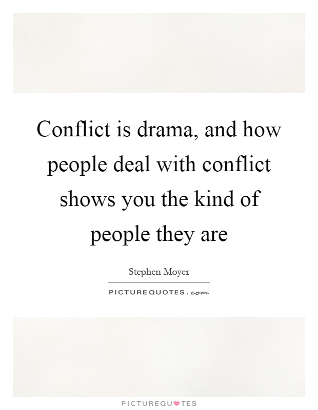 dealing with conflicts Social workers and managers can use the skills they employ in their work everyday to manage conflict.