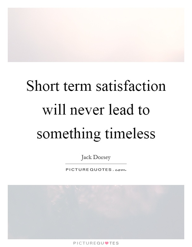 Common Short Quotes Extraordinary Short Term Quotes  Short Term Sayings  Short Term Picture Quotes
