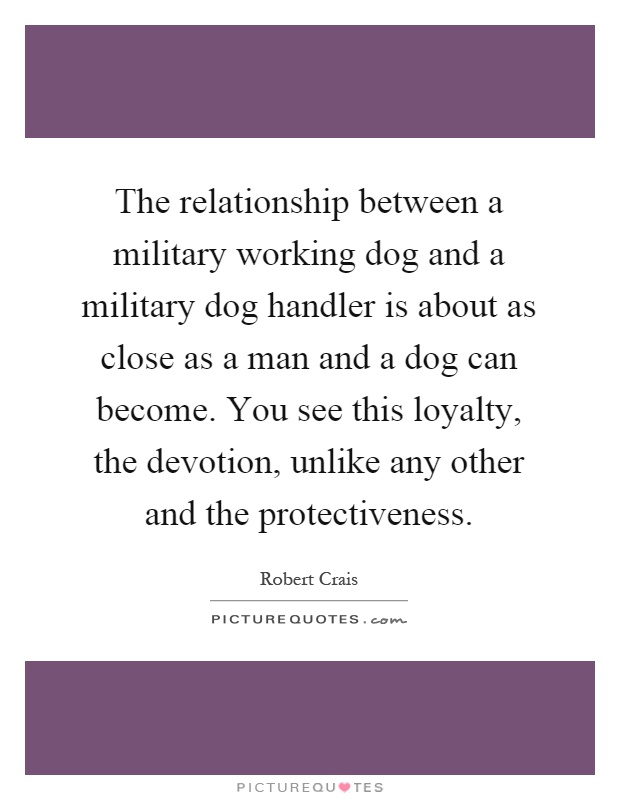 relationship between man and dog quotes