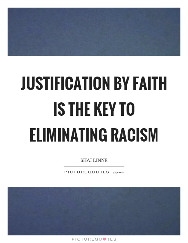 justification by faith thesis statement This essay focuses on paul's description of justification lry faith in the thesis is that studies student at asbury theological seminary in.