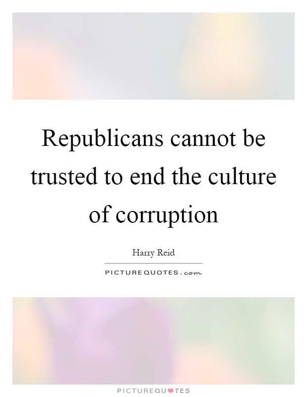 an analysis of the corruption of culture Wealth, culture, and corruption  this paper views corruption as a form of contracting amenable to analysis from the viewpoint of transaction-cost.
