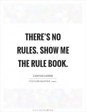 You Dont Race Cars You Race The Rule Book Picture Quotes