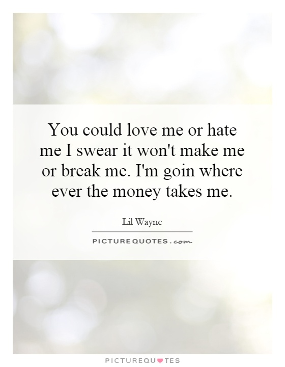 I Swear I Love You Quotes : Quotes I Swear I M. QuotesGram