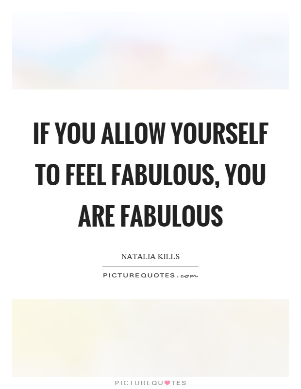 fabulous quotes - photo #35