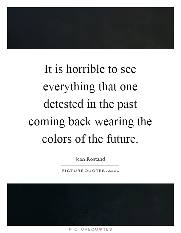 a description of color as everything one sees Start studying geography chapter 1  what is the best description of the  biologists believe that variations in skin color evolved to help human beings.
