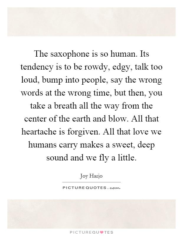 You Talk Too Loud Heartache Quotes | Hea...