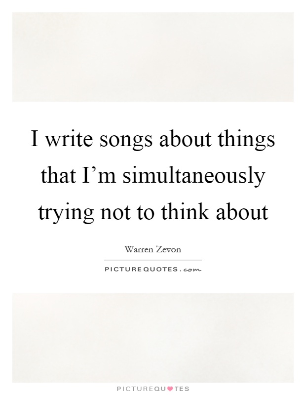 200 Things to Write a Song About: Lyric Ideas and Inspiration