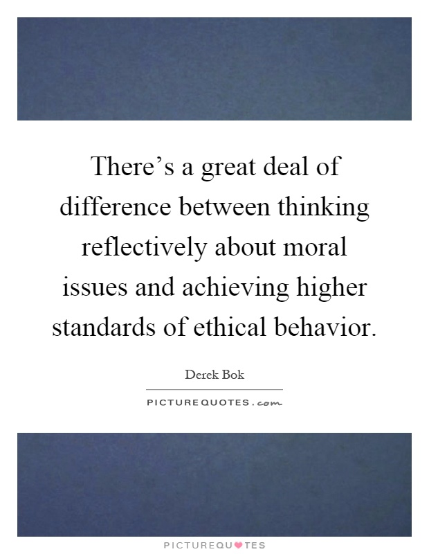 a comparison between different ethical views and models Ethics and worldviews they then diverge into their individual minor differences based in this report we will discuss the different ethical approaches and.