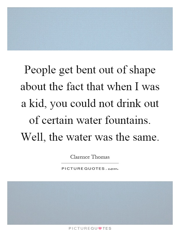 Calendar Quotes From The Shape Of Water : People get bent out of shape about the fact that when i