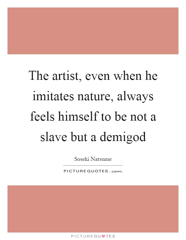 Natsume Soseki quotes