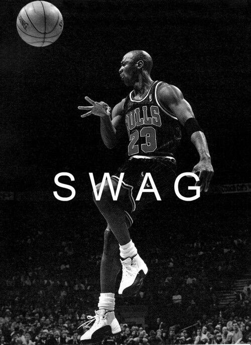 SWAG Picture Quote #1