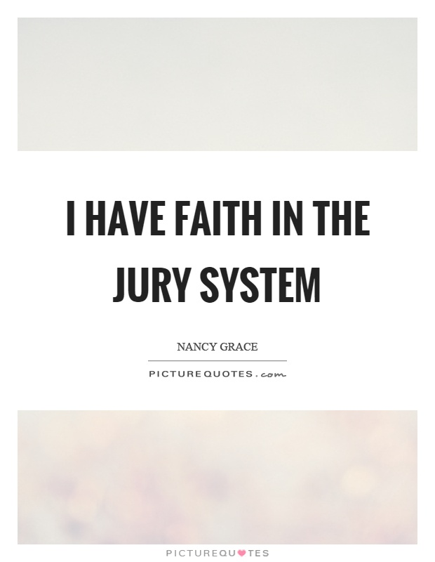 the jury system today Get an answer for 'do you think a jury today, presented with the same evidence, would have found tom guilty in to kill a mockingbird whydo you think a jury today, presented with the same.
