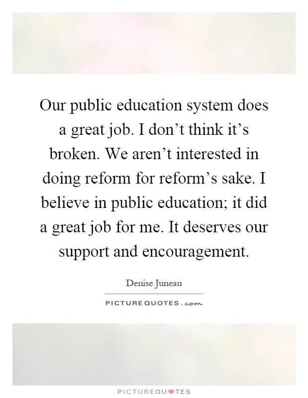 the education system does it support Quality and improvement in scottish education: education scotland has published its //educationgovscot/scottish-education-system/early help you support your.