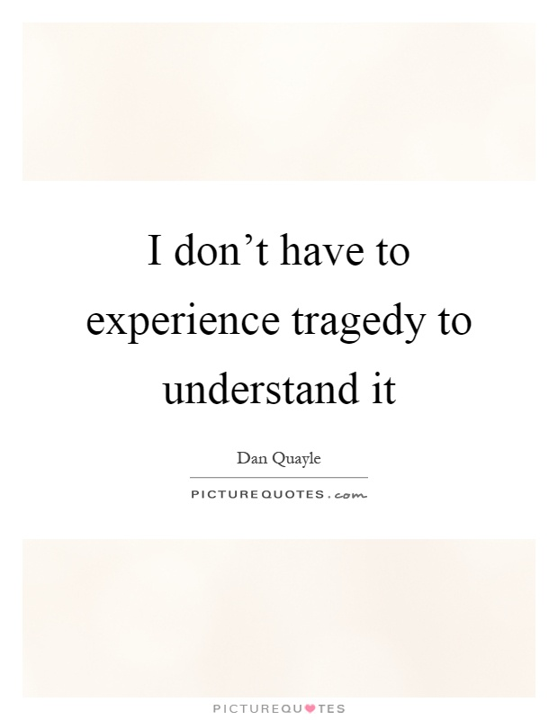 understanding tragedy by aristotle According to aristotle (who speculates on the matter in his poetics), ancient  or  understanding in the mind of the tragic hero as he suddenly comprehends the.