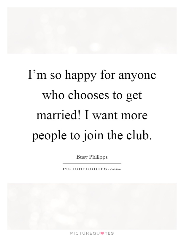 I want to join dating club
