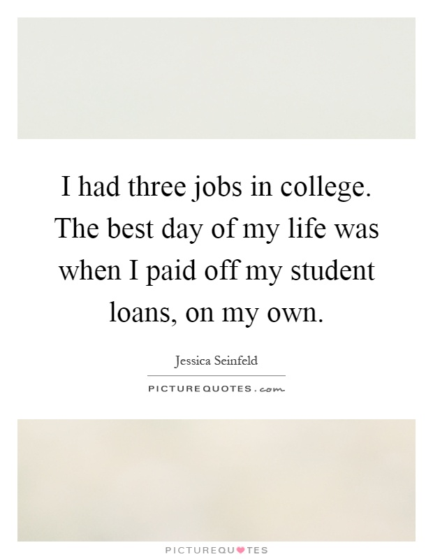 best jobs out of college