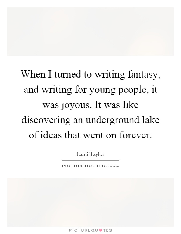 writing for young adults Explore the history, evolution, and future of young adult literature while you ply your craft in this wildly popular, exploding literary marketplace.