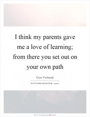 Love Of Learning Quotes Emilie Du Chatelet Quotes
