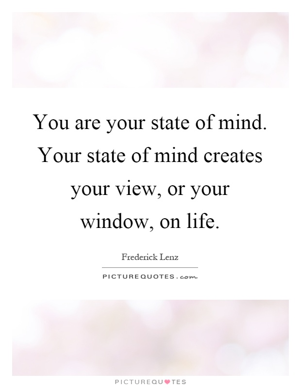 Window of mind quotes sayings window of mind picture for Window quotes