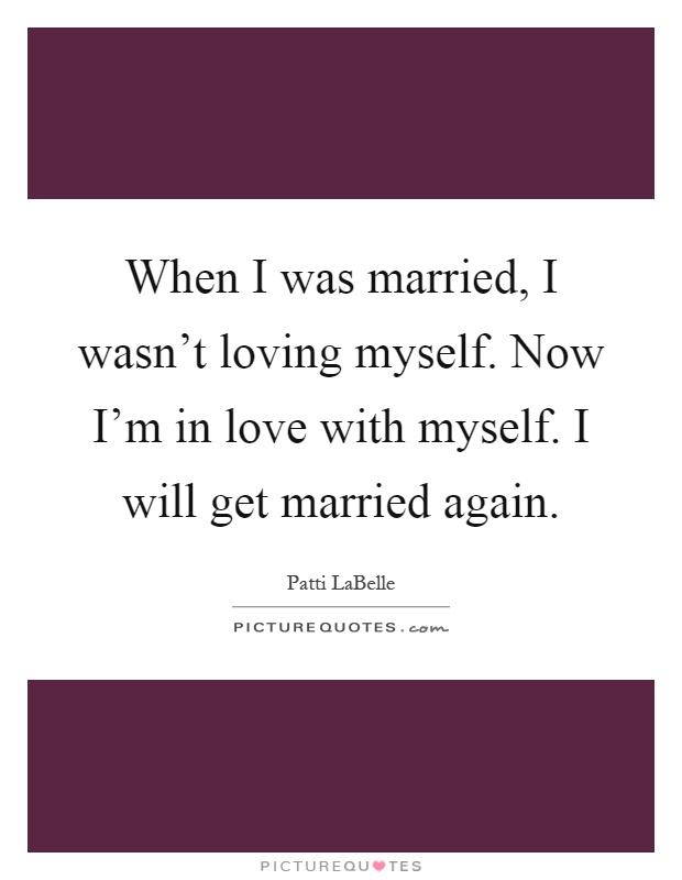 how to start loving myself