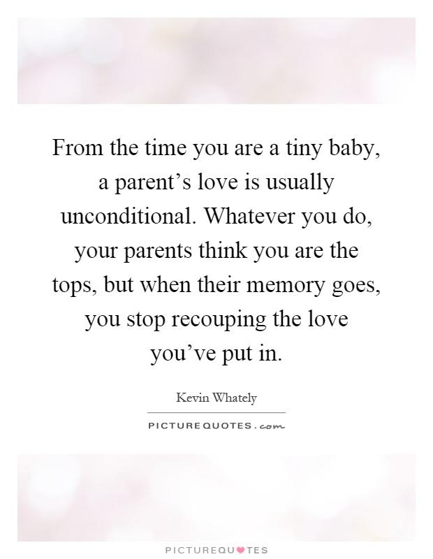 Quotes parents love 38 Inspirational