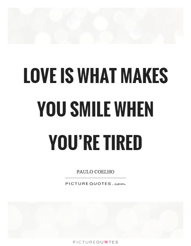 what makes you smile essay