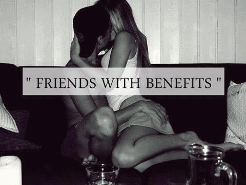 Watch Friends With Benefits Erotica X