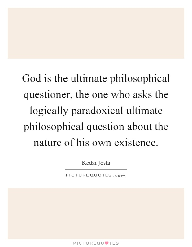 Philosophical Quotes & Sayings | Philosophical Picture Quotes