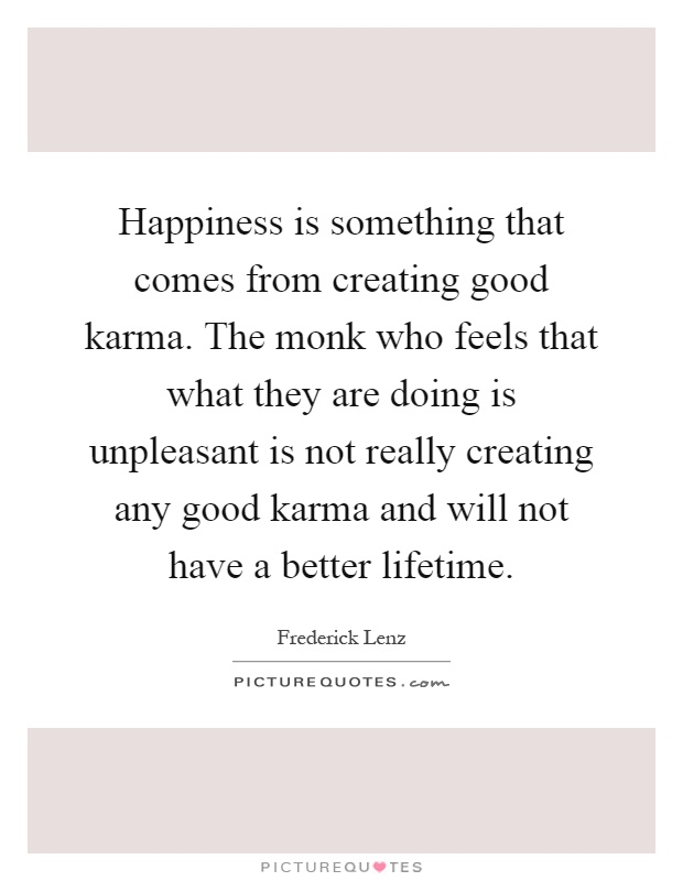 Karma Quotes Karma Sayings Karma Picture Quotes Page 7