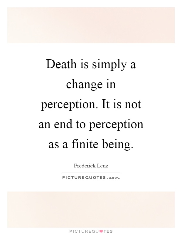 "authors perception of death in everyman Author's perception ""everyman"" is a metaphorical story that illustrates the value of life and death essay about everyman perception of death."