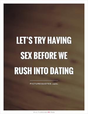 dating quotes funny Odder