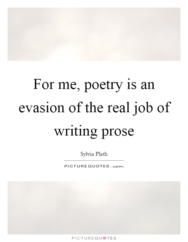 poetry writing jobs But, most of them had never written poems, and none were familiar with   anybody: teaching poetry writing to old people' as my template.