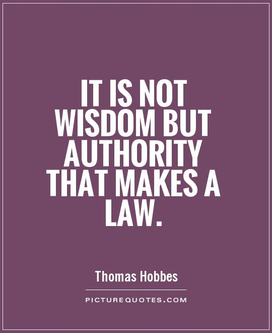 Image result for Thomas Hobbes Quotes