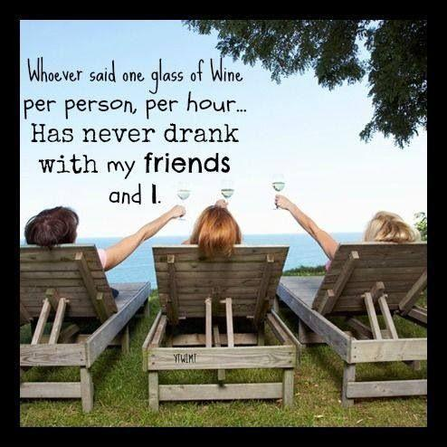 Cheese Wine And Friends Must Be Old To Be Good Picture Quotes Adorable Quote About Great Friends And Wine