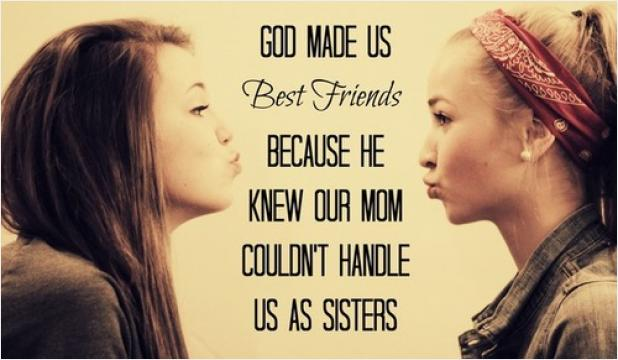 Cute Friend Quote Tumblr : Best friends are hard to find because the very is