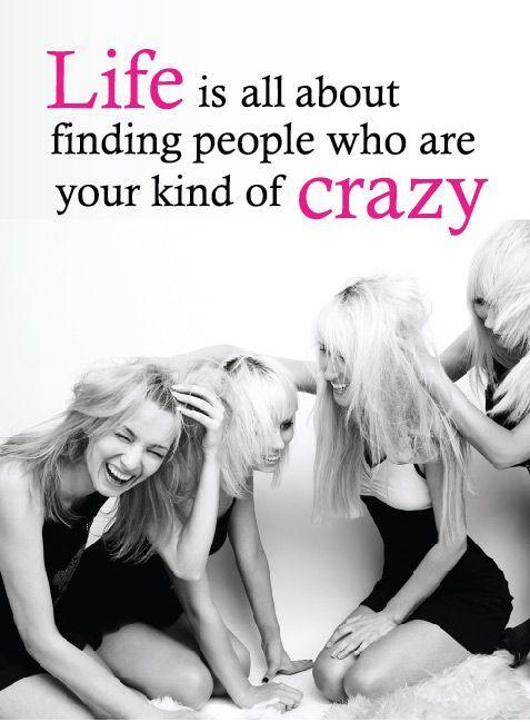 finding people: