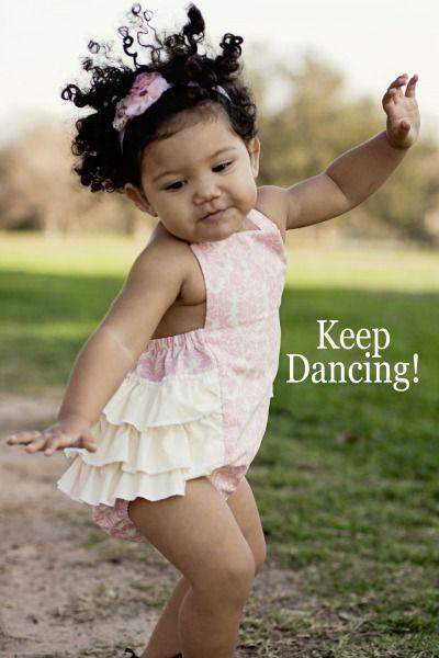 Keep dancing Picture Quote #1
