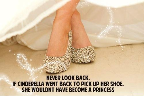 Just Some Shoe Quotes to Brighten Your Day