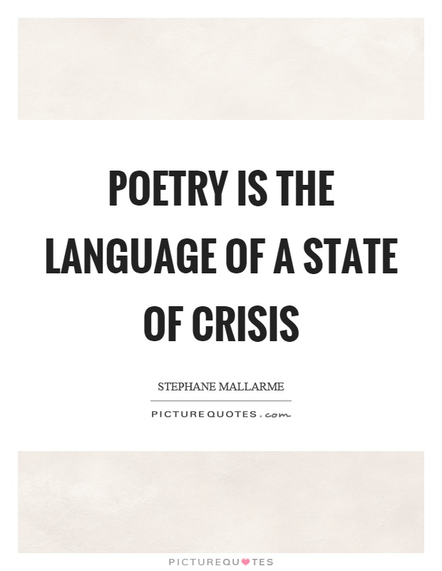 MALLARME CRISIS IN POETRY EPUB DOWNLOAD