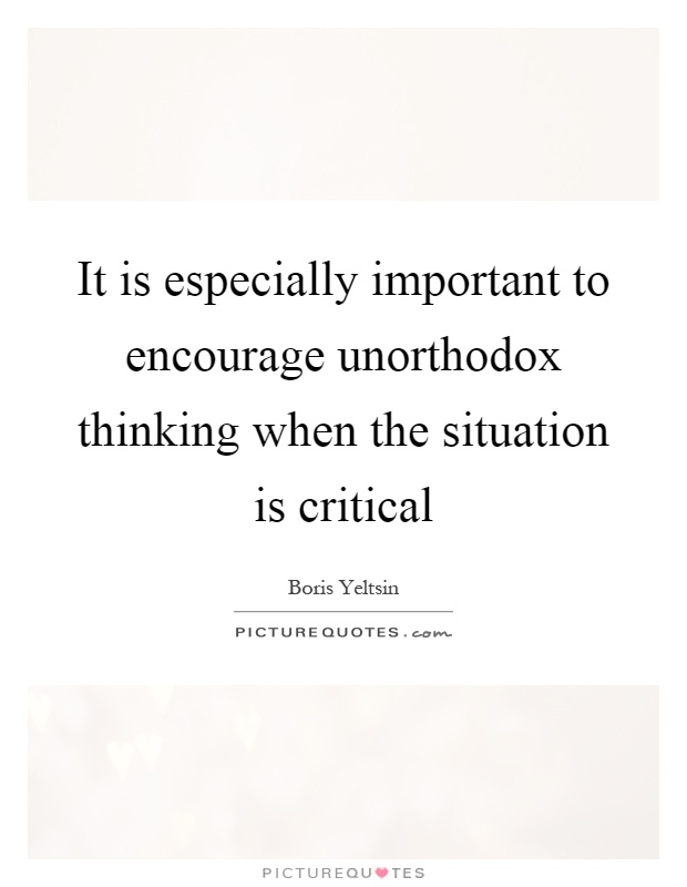 quotes about critical thinking Discover and share critical thinking quotes explore our collection of motivational and famous quotes by authors you know and love.
