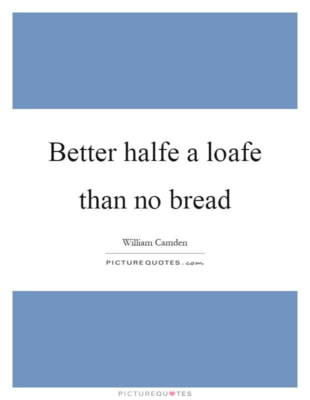 william camden quotes