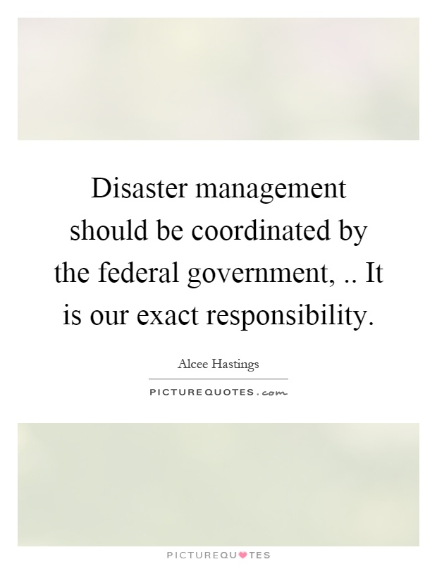 what should the federal government do Overall, the federal government will be smaller  agencies and government  workers could see immediate changes, and americans across the.