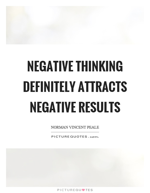 Positive Thinking Quotes & Sayings  Positive Thinking Picture Quotes - P...