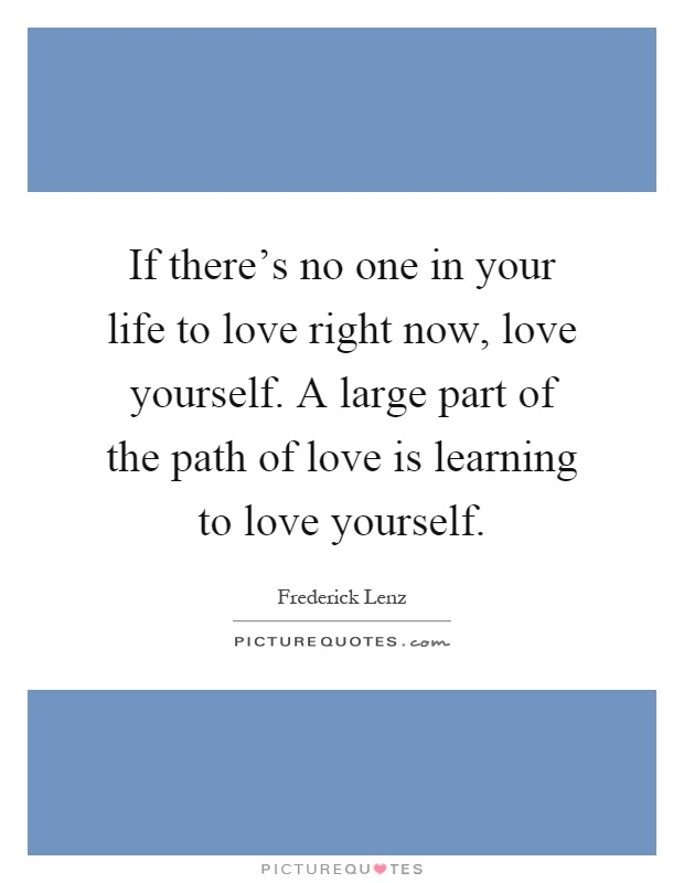 Learning To Love Yourself Quotes Gorgeous Learn To Love Yourself Quotes & Sayings  Learn To Love Yourself