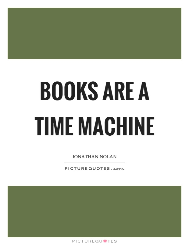 how to build a time machine book