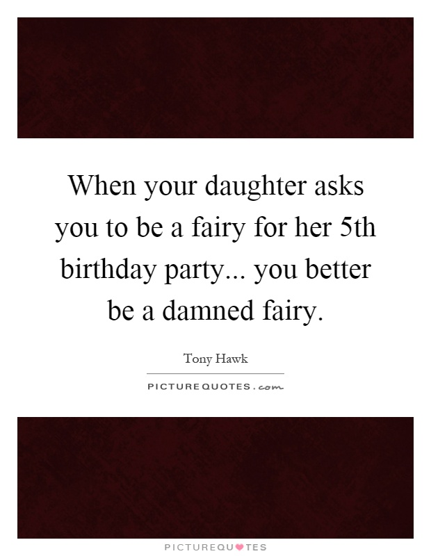 5th Birthday Quotes Sayings 5th Birthday Picture Quotes