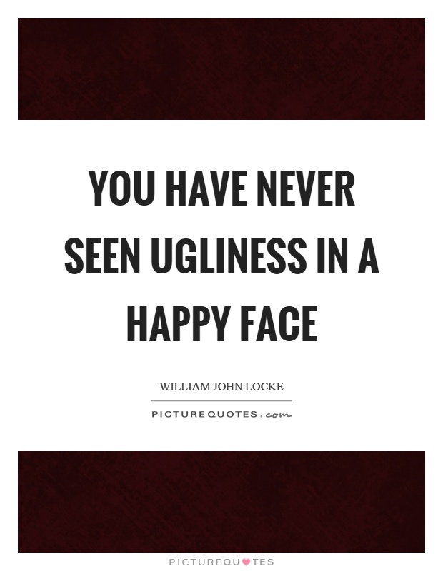happy face quotes