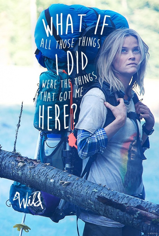 What if all those things I did were the things that got me here? Picture Quote #1