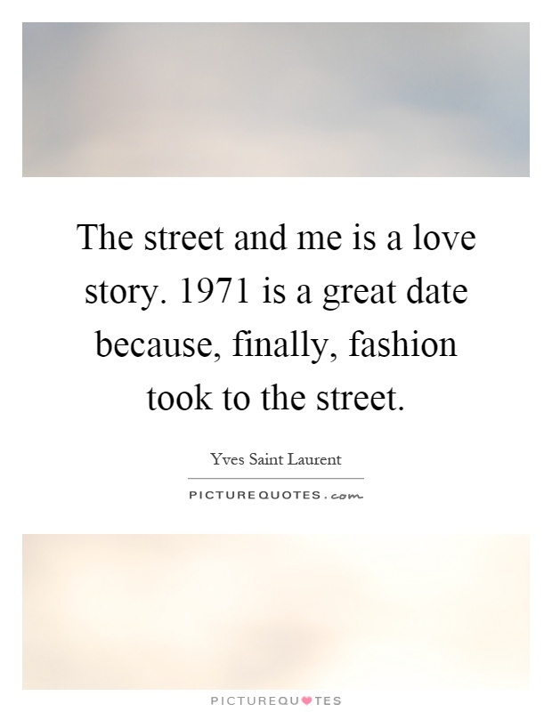 Yves Saint Laurent Quotes Sayings 44 Quotations